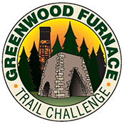 Greenwood Furnace Trail Challenge Logo