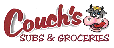 Support Our Sponsors: Couch's Subs & Groceries