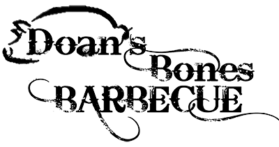 Support our Sponsors: Doan's Bones Barbecue